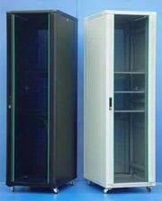 Серверный шкаф 22U 600*800*1166 напольный