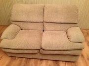 продаю диван и кресло.срочно.торг уместен