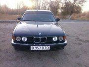 Срочно продам автомобиль BMW.