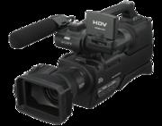 видео камера Sony-HVR-HD1000E