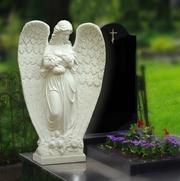 Изготовление памятников и надгробных плит!