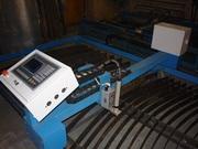 Портальная машина плазменной резки металла с ЧПУ в Таразе.