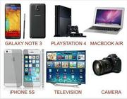 Apple Iphone 6,  Sony Z3,  Samsung S 6