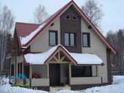 Возведение современных,  экологически чистых домов по технологии Mitek