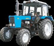 Трактор МТЗ-82.1 и модификации