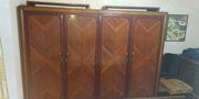 Эксклюзивная мебель из красного дерева ручной работы